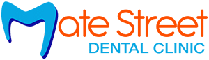 Mate Street Dental Logo
