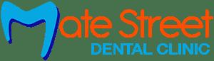 Mate Street Dental Logo