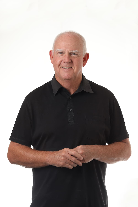 Dr John REYNOLDS