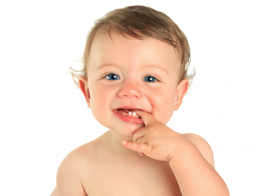 Teething babies are so much fun – said no mum ever!